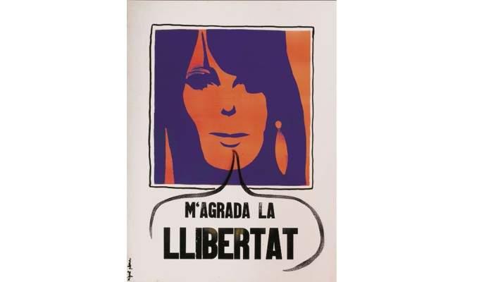 M'agrada la llibertat (I like freedom)