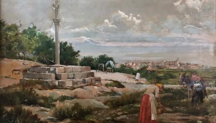 La Creu de Ribes