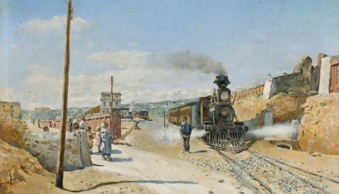 Estació de Sitges