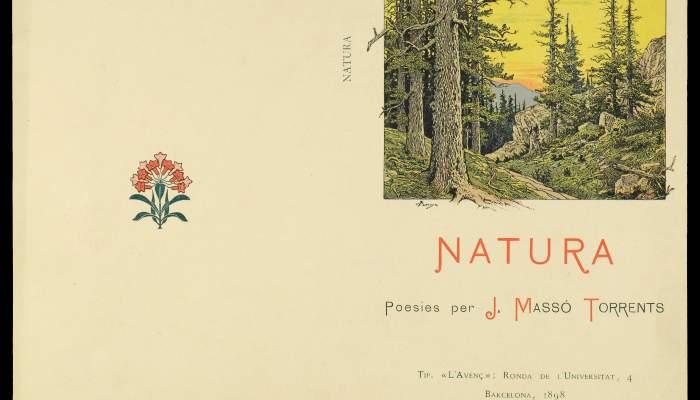 Cubierta de Natura
