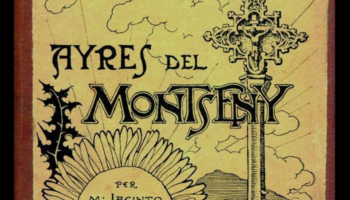 Cubierta de Ayres del Montseny