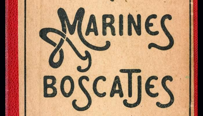 Coberta de Marines y boscatjes