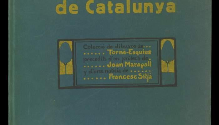 Els dolços Indrets de Catalunya.