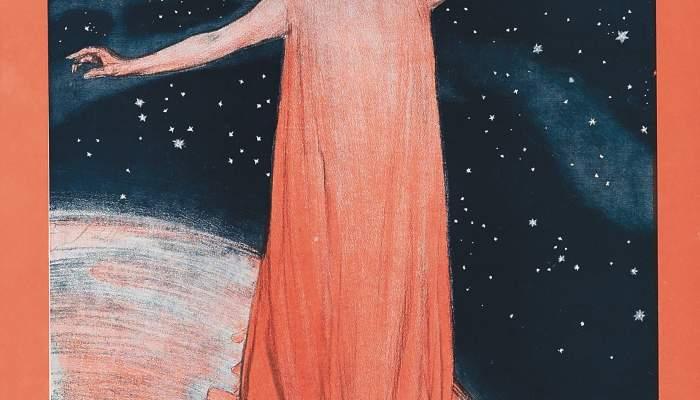 Cartell d'Enciclopedia Universal Ilustrada