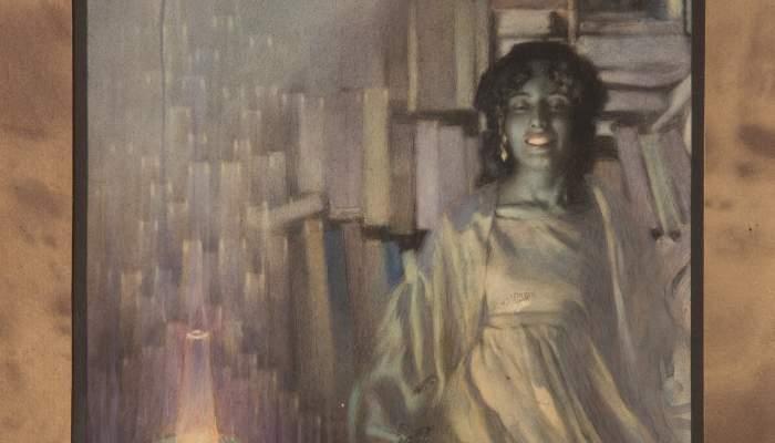 Berenice. Edgar Allan Poe